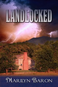 Marilyn Baron Landlocked